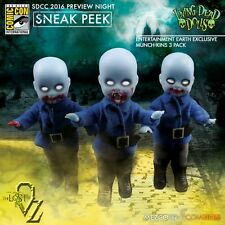 Living Dead Dolls (3 Pack) - The Lost in OZ Mini Munch-kins