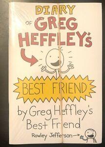 Diary Of Greg Heffley S Best Friend World Book Day 2019 Diary Of A Wimpy Kid 9781338316582 Ebay