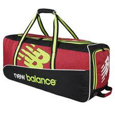 2020 New Balance TC 1260 Stand Up Wheelie Cricket Bag Size 99 cm x 39 cm x 39 cm