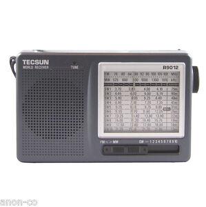 TECSUN-R-9012-Portable-World-Radio-Receiver-AM-FM-MW-SW