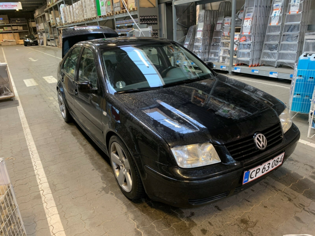 VW Bora, 1,8 T 150 Highline, Benzin, 2002, km 246000,…