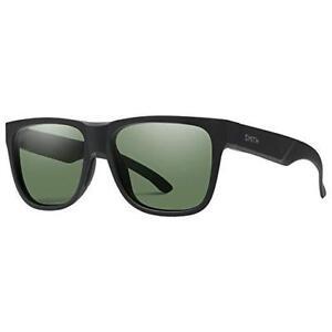 69257c0edb4 Image is loading New-Smith-Optics-Lowdown-ChromaPOP-POLARIZED-Sunglasses- Matte-