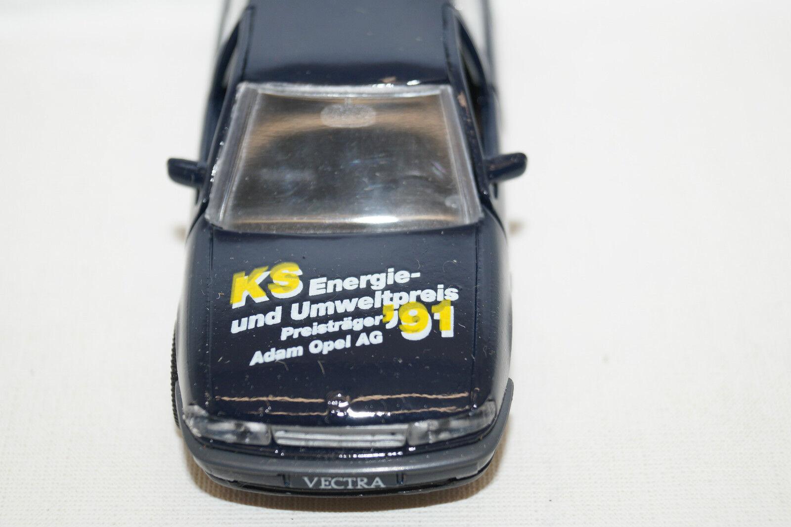 GAMA OPEL VECTRA A Sondermodell KS Energie und Umweltpreis 1991  1 43  | Neuankömmling
