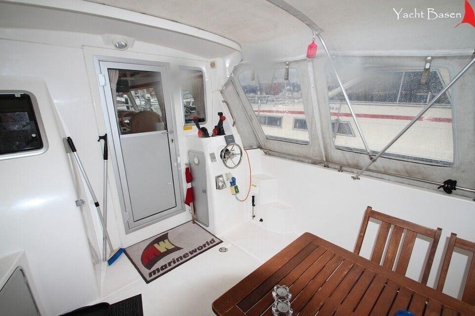 Viknes 830, Motorbåd, årg. 2005
