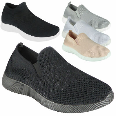 gym slip on shoes