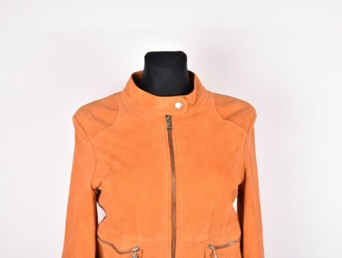 Size Women Mabrun Jacket Nesly 42 Genuine wt7zaqZ