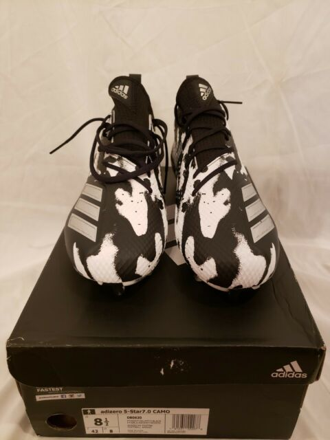 adidas 5Star 7.0 Camo Cleat Mens Football