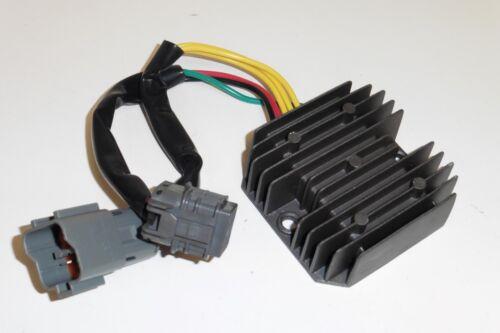 Rectificadores regulador de voltaje regulador ignición Kymco MXU KXR maxxer