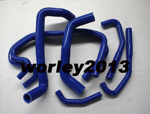 Silicone-radiator-heater-hose-for-Holden-Commodore-VE-6-0L-LS2-L98-SS-HSV-06-on