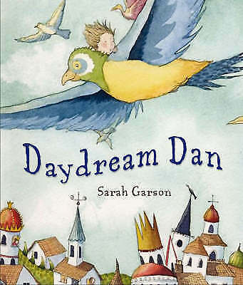 Garson, Sarah, Daydream Dan, Very Good Book