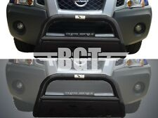 BGT 2003-2015 LINCOLN NAVIGATOR FRONT BULL BAR WITH PLATE BUMPER GUARD S//S