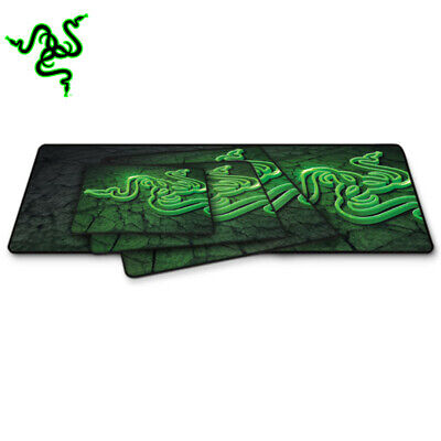 700*300*3MM Razer Goliathus Control Edition Gaming Game Mouse Mat Pad Locked XL