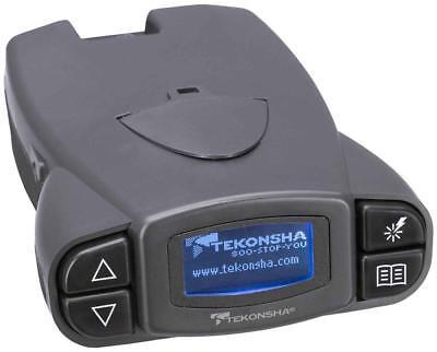 Prodigy Brake Controller >> Tekonsha P3 Trailer Brake Controller Prodigy Free Ship Ebay