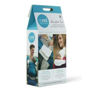 Izmi-Carrier-Comfort-Set-Includes-Comfort-Bib-and-Shoulder-Straps