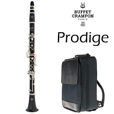 Buffet Crampon Prodigy clarinette | BC2541 2 0 | idéal étudiant clarinette | eBay