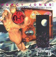 Percy Jones, Tunnels - Tunnels [new Cd] on Sale