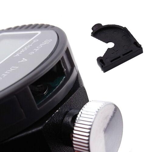 Compact Pocket Size Digital Shore A Hardness Meter Tester 0~100HA Durometer