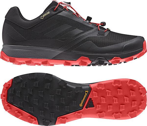 Adidas Terrex Trailmaker GTX Para Hombres Zapatos De Senderismo Caminatas Al Aire Libre, Cm7620