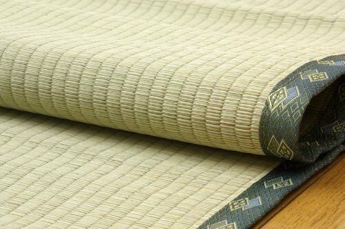 Japonais Rush Grass Tatami Tapis Matsu toute taille