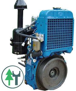 Neu Diesel Motor Wirbelkammer Dh1100 12 1kw 16 5ps Bhkw Ebay