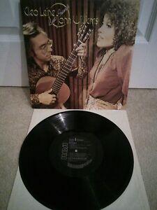 Cleo-Laine-and-John-Williams-Best-Friends-Vinyl-12-034-LP-Album-RCA-3016-1976