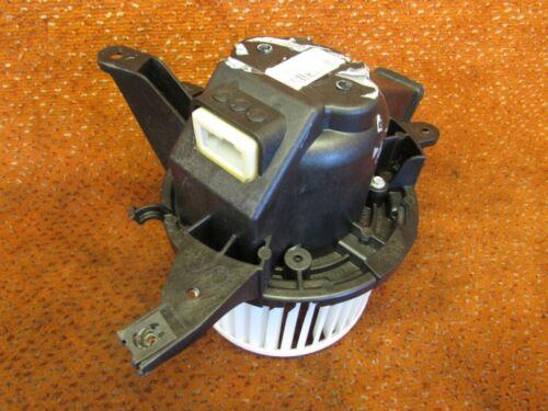 77366510 Ventilateur Moteur Ventilateur Moteur Chauffage Ventilateur Ventilateur Fiat 500 L Neuf *
