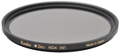 Kenko KEEZND458 58 mm Zeta ND4 Filter