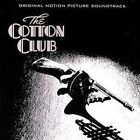 The Cotton Club by John Barry (Conductor/Composer) (CD, Aug-1992, Geffen Goldline)