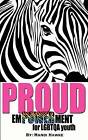 Proud: Empowerment for Lgbtq Youth by Mandi Hawke (Paperback / softback, 2012)