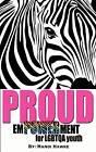 Proud: Empowerment for Lgbtq Youth by Mandi Hawke (Paperback / softback, 2012)