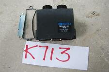 FESTO FIELDBUS PLUG FBS-SUB-9-GS-DP-B PART 532216 STOCK#K713