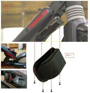 Details about Segway Ninebot KickScooter ES1 ES2 ES4 the splash guard  mechanism of folding
