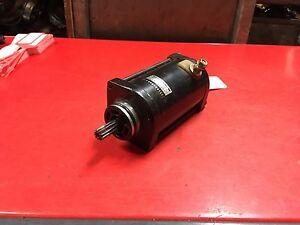 Startmotor-Starter-Anlasser-Suzuki-GSX-1100-F-31100-48B01