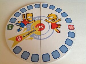 Scene-It-Simpsons-Edition-Replacement-Game-Board