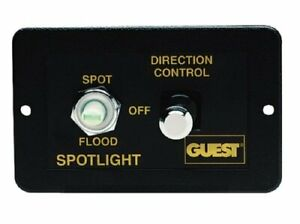 Guest-22208A-Rectangle-Control-for-Marine-Spotlights-Models-22040-22041-22042