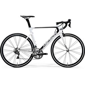 BICI-ROAD-BIKE-MERIDA-REACTO-5000-IT-size-S-M-52-2018