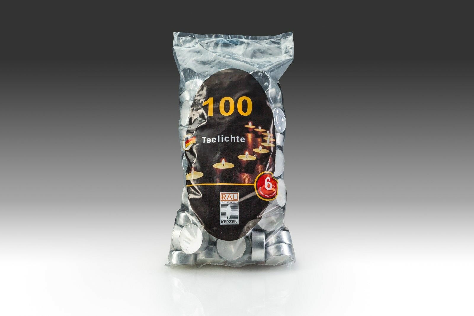 800 x 6 hour Tea Lights - Brand New, High Quality. Bulk Buy