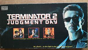 Terminator 2 Judgment Day de Parker 1992