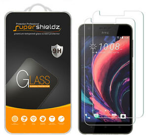 2x-Supershieldz-Tempered-Glass-Screen-Protector-for-HTC-Desire-10-Lifestyle