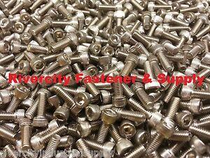 3//8-16x3 Steel Button Head Socket Cap screws Coarse thread 3//8x16x3 Bolts 10
