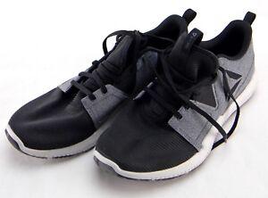 262983e487521d Image is loading Reebok-Men-039-s-Hydrorush-Training-Sneaker-Grey-