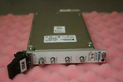 National Instruments NI PXIe-5601 RF Downconverter