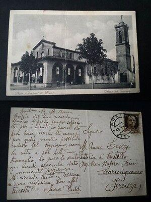 100% Waar @ Interessante Storia Postale Regno Guarda N° 11 A