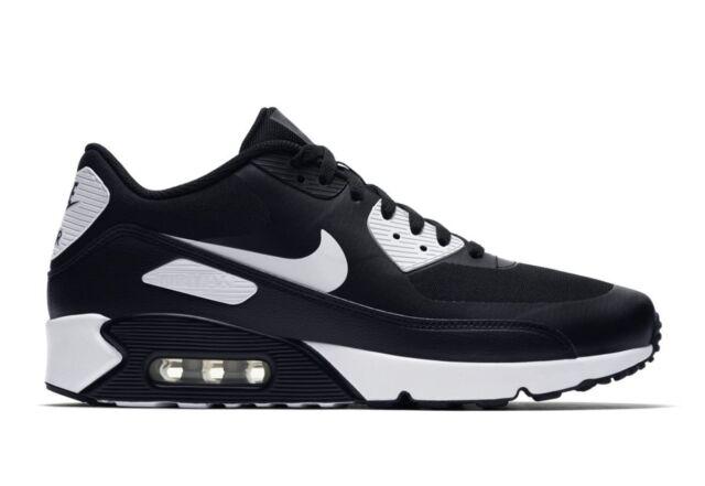 san francisco bd5da c560b Nike Air Max 90 Ultra 2.0 Essential - UK 7 (EUR 41) Black White