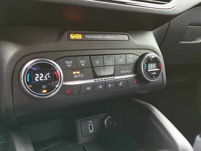 Ford Focus 1,0 EcoBoost ST-Line Business stc. - billede 12