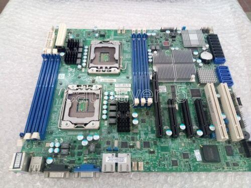 SUPER X8DTL-6 Dual Sever Motherboard Intel 5500 LGA1366 DDR3 VGA COM