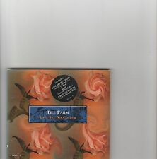Farm-Love See No Colour UK cd single