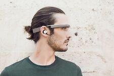 NEW Google Glass V3.0 2GB Explorer Edition Shale Gray Grey Glasses FREE GIFT V3