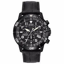 Citizen Eco-Drive Men's BL5259-08E Titanium Perpetual Calendar Chronograph Watch