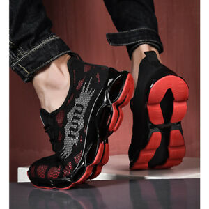 Men-039-s-Sports-Shoes-Sneaker-Casual-Leisure-Outdoor-Breathable-Athletic-Running